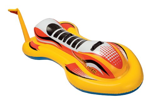Intex Recreation Sea Star Wave Rider, Age 3+