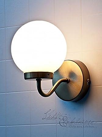 Moderne applique luminaire du miroir miroir for Applique salle de bain moderne