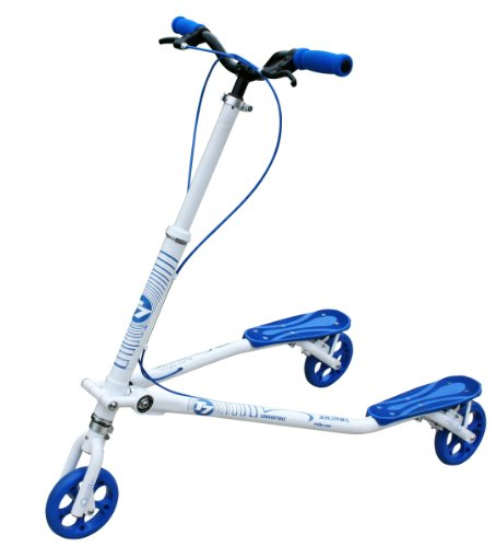powerwing scooter adults
