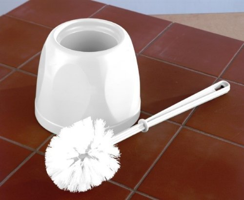 white-toilet-brush-and-holder-bowl-plastic
