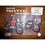RMT0012 REVUE TECHNIQUE MOTO - NORTON...