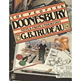 The People's Doonesbury: Notes from Underfoot (0030491665) by G. B. Trudeau