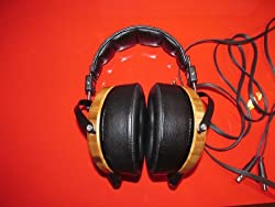 AUDEZE - LCD-2-Over-Ear Full Size high quality Planar Magnetic Headphones
