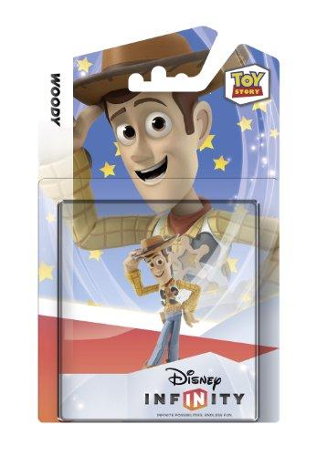 Disney Infinity Character - Woody (Xbox 360/PS3/Nintendo Wii/Wii U/3DS)