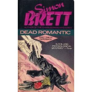 Dead Romantic Simon Brett