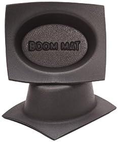 "DEI 050370 Boom Mat 6""x8"" Oval Speaker Baffle - Pack of 2"