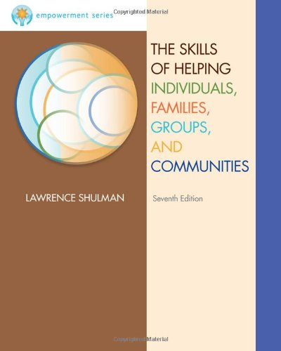 Brooks/Cole Empowerment Series: The Skills of Helping...