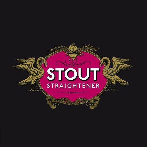 STOUT(初回限定盤)(DVD付)