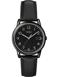 Timex T2N947 Elevated Classics Leather