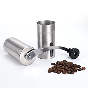 BeneU® Portable Mini Coffee Mill