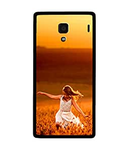 Chnno 2d Printed Back Cover For Sony Xperia Z2 -Multicolor No.1458