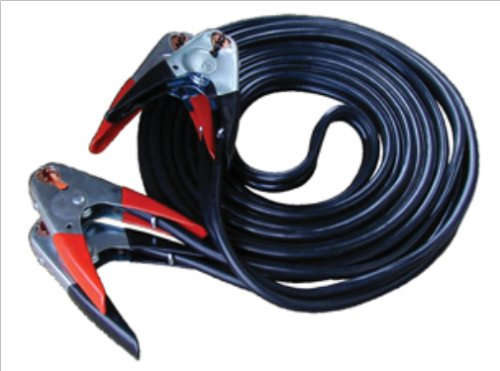 ATD Tools 7973 20' 500 Amp 4 Gauge Booster Cable