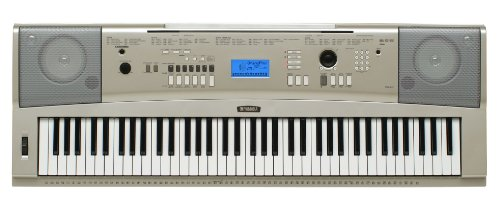 Discover Bargain Yamaha YPG-235 76-key Portable Grand Graded-Action USB Keyboard