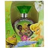 Disney Tinkerbell By Fairies Edt Spray 3.4 Oz (women)