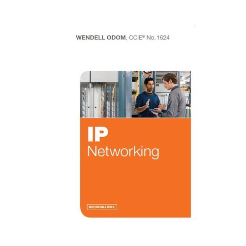 IP Networking, 1e
