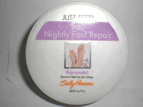 Sally Hansen Just Feet Spa Foot Cream