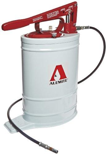 Alemite 7149-A4 Multi-Pressure Bucket Pump, Multi-Pressure Bucket Pump, 35 Lb Max