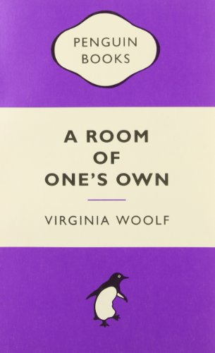 Room of Ones Own (Penguin Great Ideas)