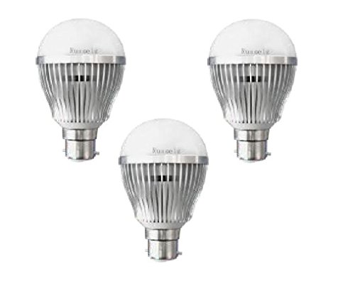 3-W-LED-Bulb-(White,-Pack-of-3)