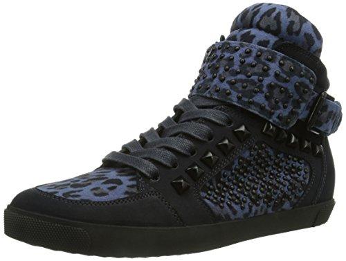 Kennel und Schmenger Schuhmanufaktur Queens Damen Hohe Sneakers