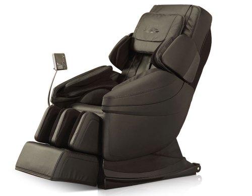 Elite Robo Pad Massage Chair (Black)