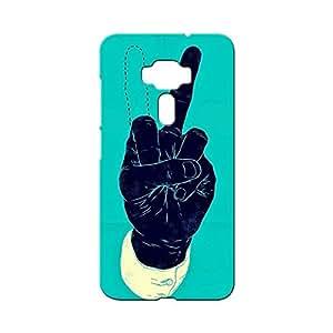 G-STAR Designer Printed Back case cover for Meizu MX5 - G3904