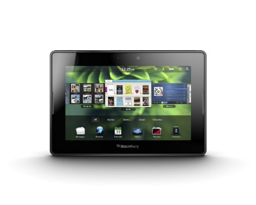Blackberry Playbook 16GB Tablet