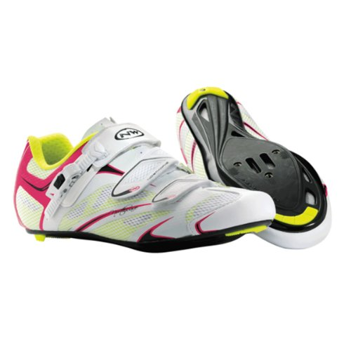 Northwave 2015 Women's Starlight SRS Road Cycling Shoe - 80141009-54