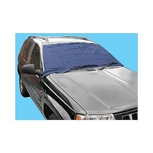 Streetwize Protection antigel de pare-brise