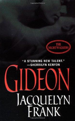 Image of Gideon (The Nightwalkers, Book 2)