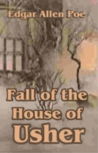 the fall of the house of usher worksheet pdf