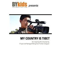 My Country is Tibet