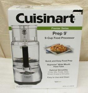 Cuisinart Dlc Chb Prep  Plus  Cup Food Processor Reviews