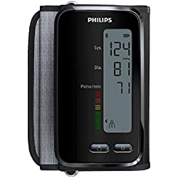 Philips Connected Upper Arm Blood Pressure Monitor