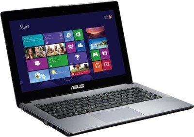 Asus F450CA-WX287P Notebook (3rd Gen Ci3/ 2GB/ 500GB/ Win8.1) (90NB0271-M04670) Grey