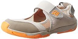 Cudas Women\'s Yancey Water Shoe,Tan,8 M US