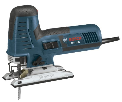 Bosch JS572EBL 120-Volt Barrel-Grip Jig Saw
