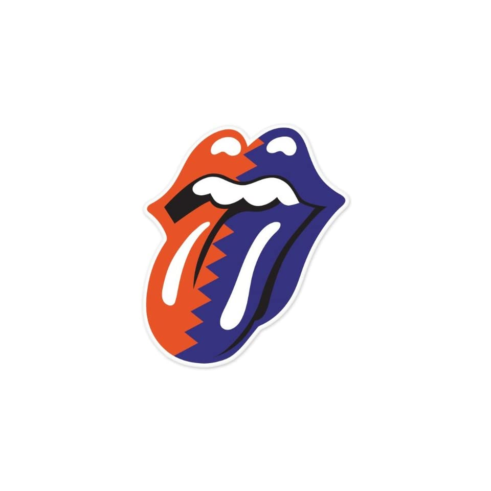 Rolling Stones Urban Jungle vynil car sticker window decal 5 x 4