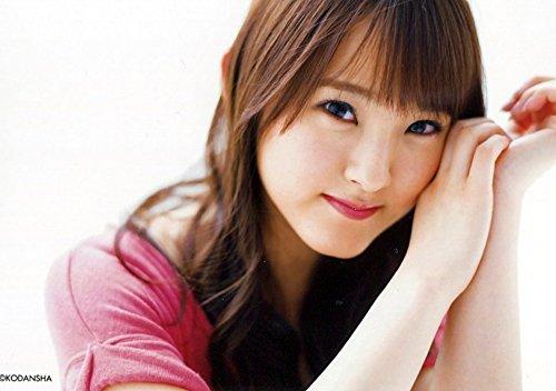 【植木南央】 公式生写真 AKB48 総選挙公式ガイドブック2016 購入特典