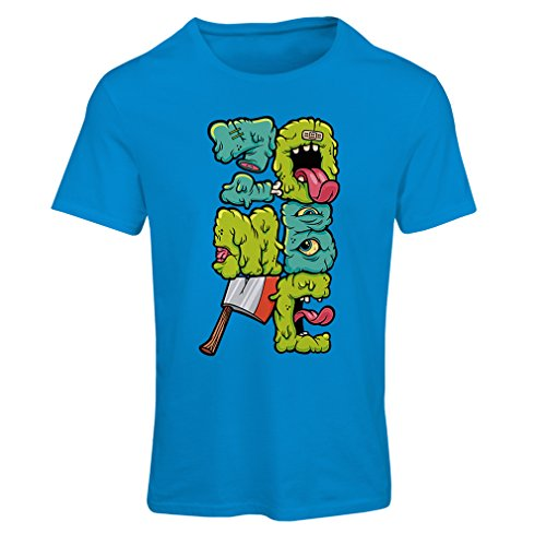 t-shirts-for-women-zombie-gear-zombie-gifts-clothing-xx-large-blue-multi-color