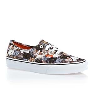 Vans Authentic Shoes - (aspca) Cats