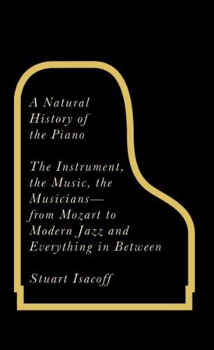 Natural History of the Piano