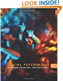 Social Psychology, 8th Edition