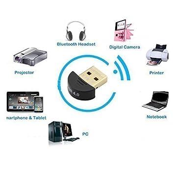 iAnder Bluetooth Adapter Compatible dp BJNYE