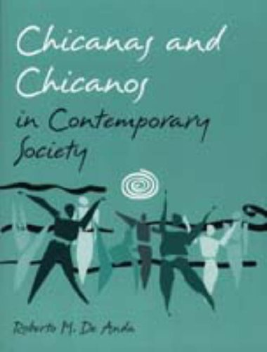 Chicanas and Chicanos in Contemporary Society PDF