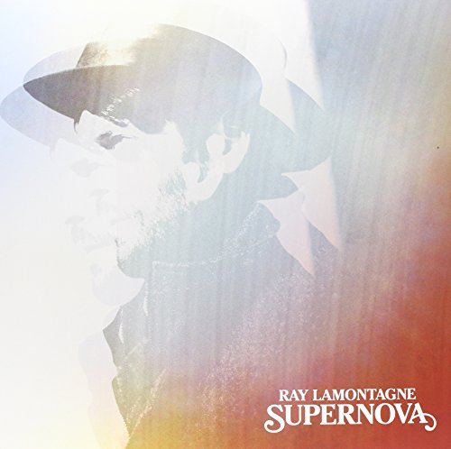 Album Art for Supernova by Ray LaMontagne
