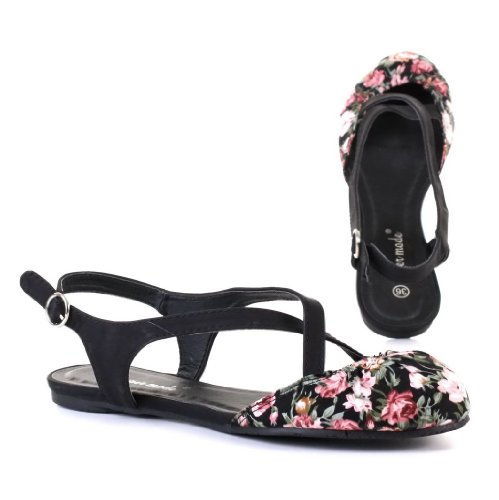 Woman's Shoes, Sandals, Synthetic high-quality