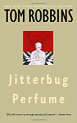 Jitterbug Perfume