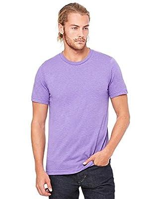 Bella+Canvas 3001 - Unisex Short Sleeve Jersey T-Shirt