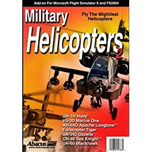 Military Helicopters 2